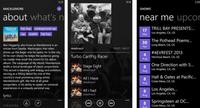 Sleeve Music, síguele el rastro a tus bandas favoritas en Windows Phone