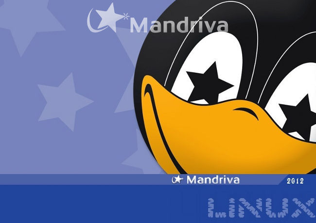Mandriva Linux Tech Preview 2012