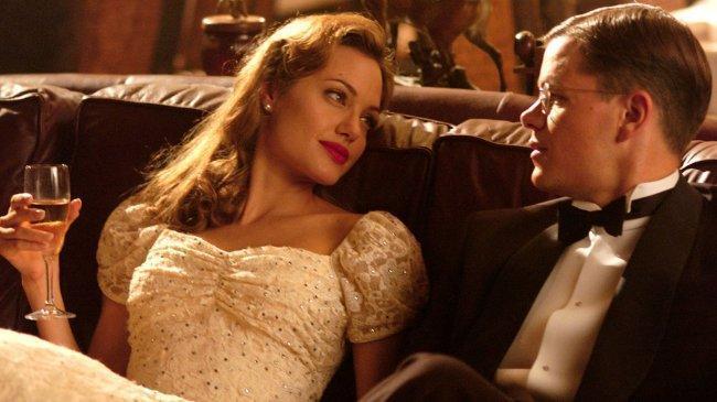 Imagen de la película 'El Buen Pastor'