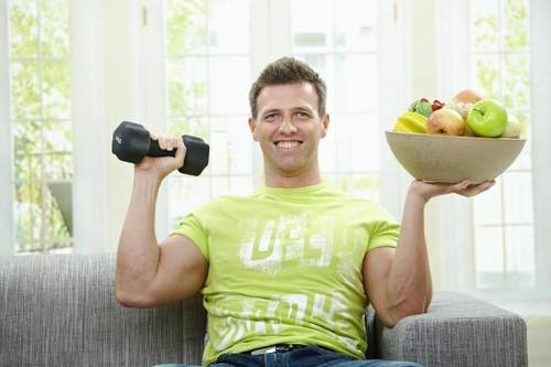 """Apúntate a la moda de la """"fit food"""" y logra estar en forma con una buena dieta"""