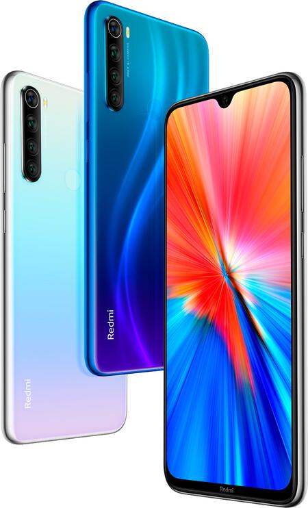 Xiaomi Redmi Note 8 2021 02