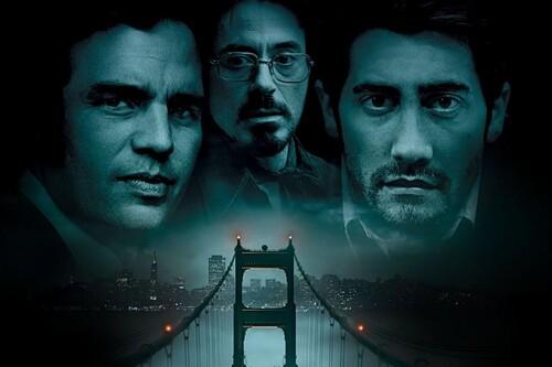 'Zodiac': Robert Downey Jr., Jake Gyllenhaal y Mark Ruffalo brillan en una de las cumbres del cine de David Fincher