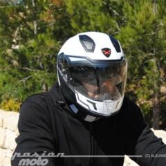 Foto 8 de 28 de la galería nexx-maxijet-x40-prueba en Motorpasion Moto