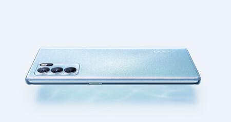OPPO Reno6, Reno6 Pro y Reno6 Pro+: las pantallas AMOLED a 90 Hz conquistan los nuevos móviles de gama media premium/alta de OPPO