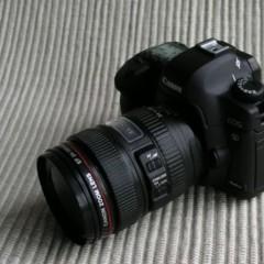 Foto 1 de 4 de la galería memoria-usb-canon-5d-mark-ii en Xataka Foto