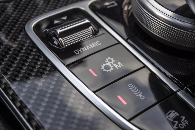 Foto de Mercedes-Benz Clase C 2018, toma de contacto (174/255)