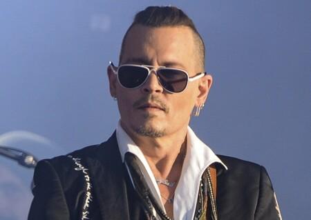 """""""Hollywood me está boicoteando"""". Johnny Depp rompe su silencio sobre la crisis de su carrera por la batalla legal con Amber Heard"""