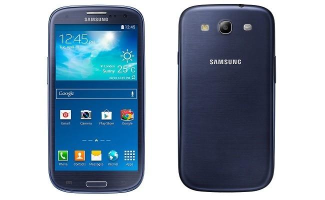 Samsung Galaxy SIII Neo, un SIII con 1.5 GB de RAM y Android actualizado por 270 euros