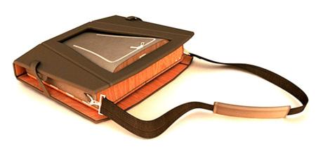 Llévate el portátil, la silla y el escritorio en un bolso OpenAire