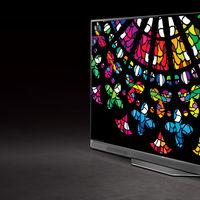 Los televisores LG de 2017 en Europa ya tienen un parche para corregir los problemas de contraste en vídeo con Dolby Vision