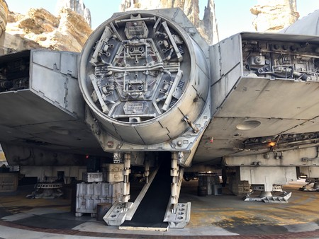 Star Wars Ge Disneyland 5