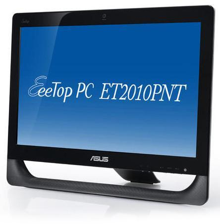 Asus EeeTop PC se renueva con seis modelos, procesadores Intel y AMD