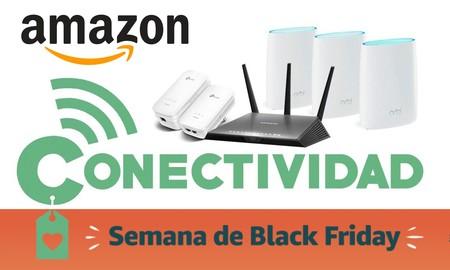 Black Friday 2019: las mejores ofertas en networking de Amazon para mejorar tu conexión WiFi o Ethernet