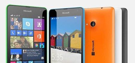 Microsoft sigue plegando velas, ahora externalizando el soporte de los Lumias y Nokias