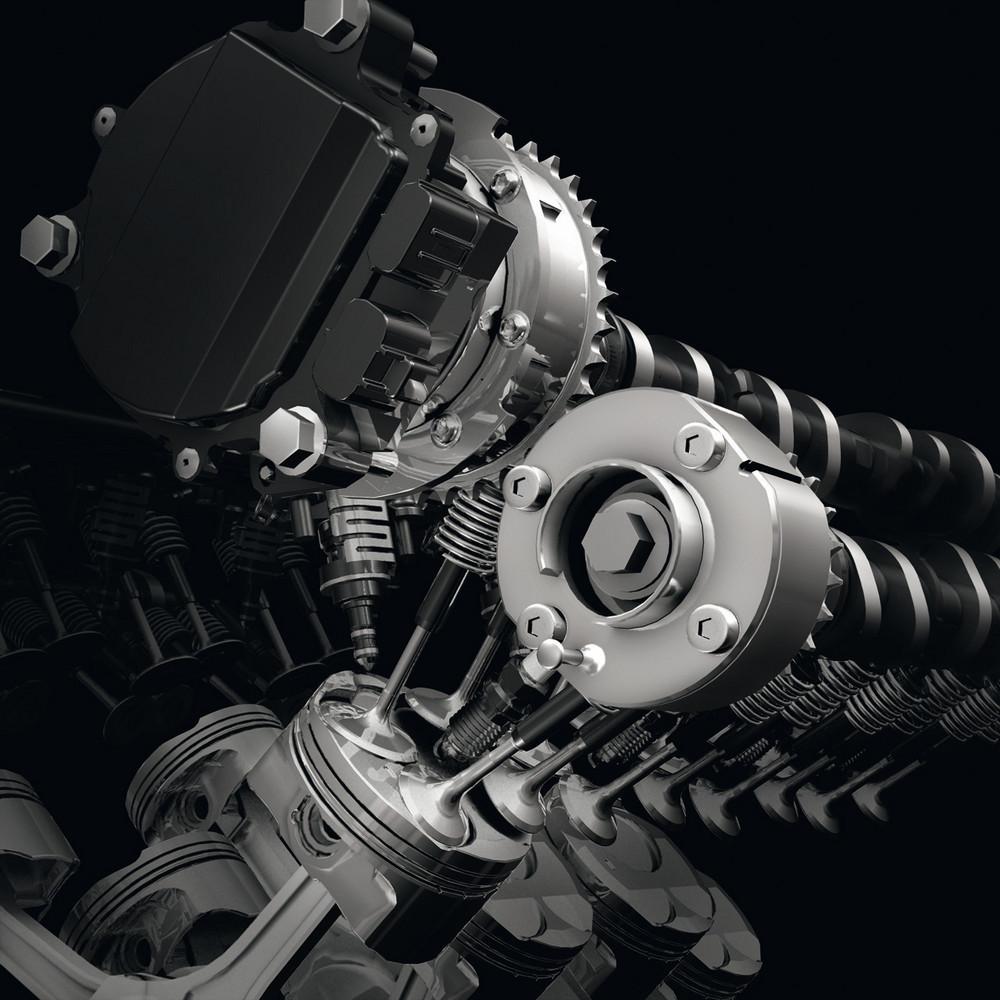 Foto de Lexus IS-F (49/111)