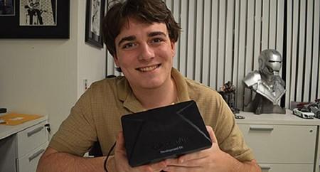 Oculus también desarrollará sus propios contenidos