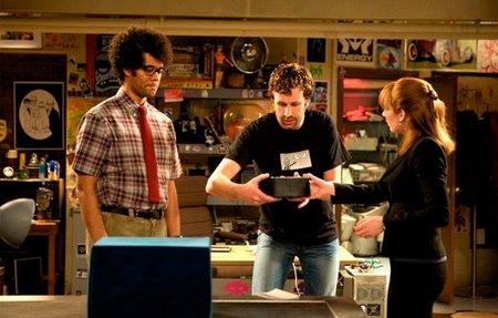 La quinta temporada de 'The IT Crowd' no llegará hasta 2012 y podría ser la última