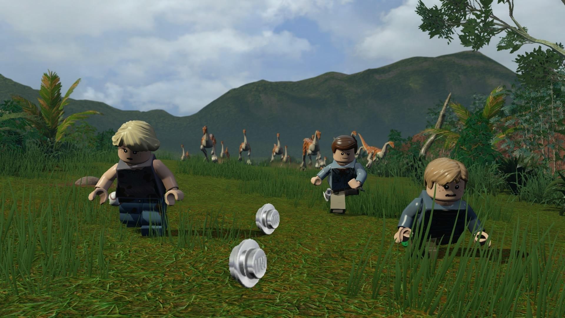 Foto de LEGO Jurassic World (5/5)