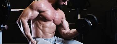 Entrenamiento de alto volumen en el gimnasio: para qué sirve y cómo se hace