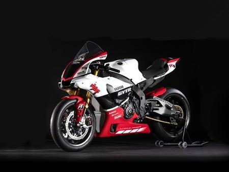Las exclusivas 20 unidades de la Yamaha YZF-R1 GYTR '20 aniversario' ya tienen precio: desde 38.829 euros