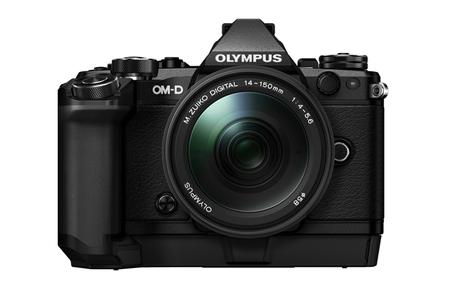 Olympus Om D E M5 Mark Ii 14 150