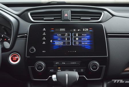 Honda Cr V 2020 21
