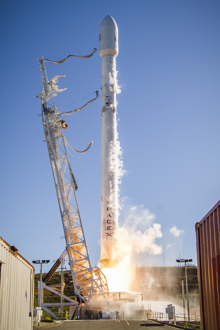 Spacex 9