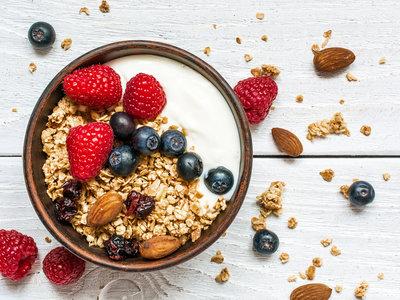 El desayuno saludable de la doctora de Harvard que puedes prepararte en menos de cinco minutos
