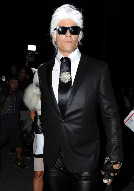 ¿No sabes qué ponerte para Halloween? Los famosos eligen disfraces con estilo