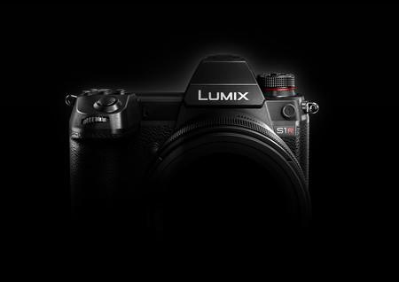 Panasonic Lumix S1 y SR1: Se confirma la entrada de la marca en el mercado de sin espejo y sensor full frame con dos modelos