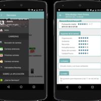ServiRace: la app para runners que busca las mejores carreras