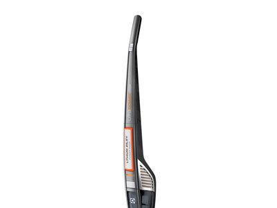 Aspira tu casa en un periquete con el aspirador-escoba Electrolux UltraPower 25.2 V por 141 euros en Amazon