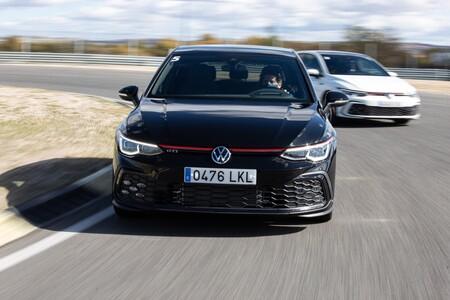 Volkswagen Golf GTI 8, a prueba: 245 hp de confort y deportividad para luchar en el mundo hot-hatch