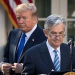 ¡Listos para actuar! Powell marca el contrapeso a la guerra comercial de Trump