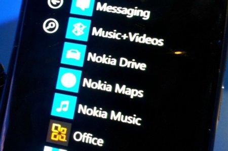 Las novedades que Nokia ha incorporado a Windows Phone 7