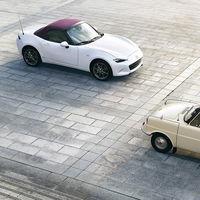 Mazda sigue festejando su 100 aniversario y traerá a México ediciones especiales conmemorativas