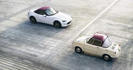 Mazda festeja sus 100 años y traerá a México estas ediciones especiales