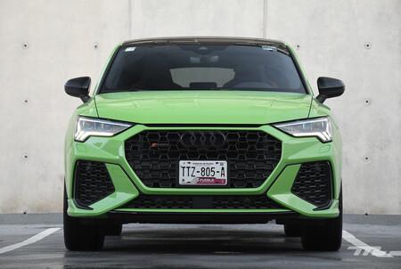 Audi Rs Q3 Opiniones Prueba Mexico 13