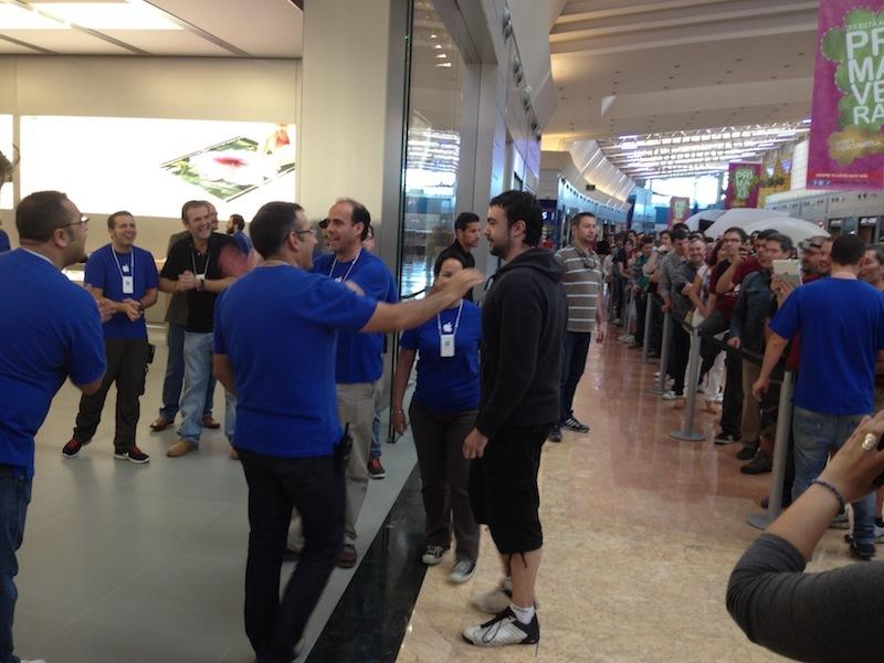 Foto de Apple Store Nueva Condomina (71/100)