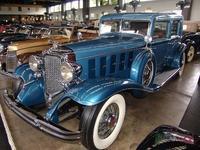 Los Museos del Automóvil en México