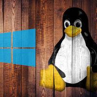 Mamá, me ha salido un Linux dentro de Windows 10: ya hay soporte para apps Linux con su interfaz gráfica, la fusión se completa