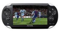 'FIFA 12', primeras imágenes de la versión de PS Vita