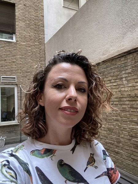 iPhone 11, cámara selfie