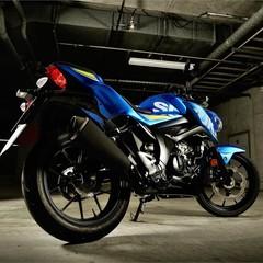 Foto 18 de 54 de la galería suzuki-gsx-s125 en Motorpasion Moto