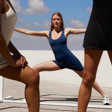 Siete ejercicios de CrossFit sin material que puedes incluir en tu entrenamiento para ponerte en forma sin salir de casa