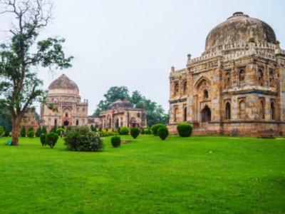 Adelante Delhi, Go Delhi, go! (Timelapse video)