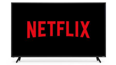 ¿Tienes un televisor Vizio antiguo y usas Netflix? A partir del 1 de diciembre dejarás de tener acceso a la plataforma