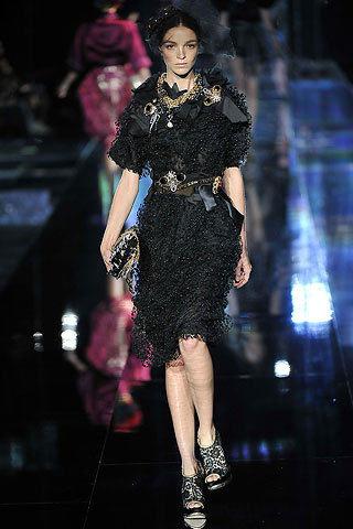Foto de Dolce & Gabbana Primavera-Verano 2009 (2/10)