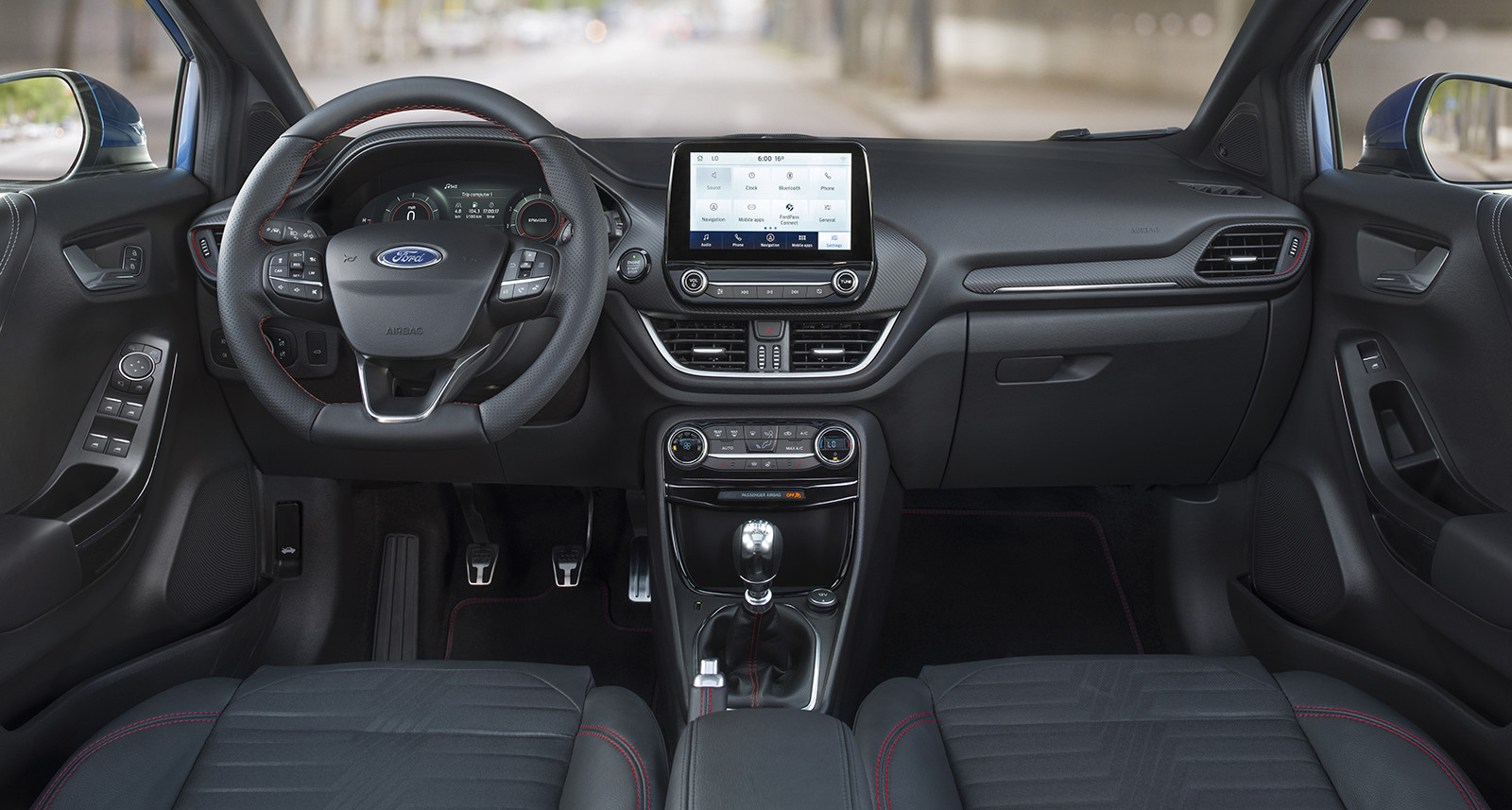 Foto de Ford Puma 2020 (18/23)