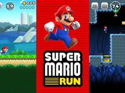 Relajando expectativas: Super Mario Run no tendrá contenidos adicionales en el futuro